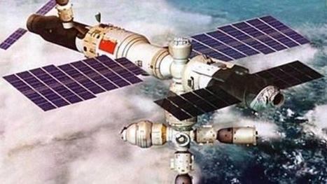 China tendrá una estación espacial tripulada   Ciencia y Tecnologia Noticias   Scoop.it