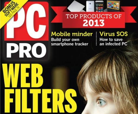 Concerns raised over test of 15 web filters | Be  e-Safe | Scoop.it