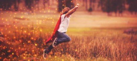 Transhumanisme : les objets connectés feront-ils de nous des super-héros ? | Post-Sapiens, les êtres technologiques | Scoop.it