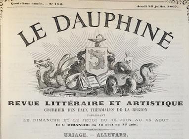 Easyjet sévissait déjà sous Napoléon III | Brèves de scoop | Scoop.it