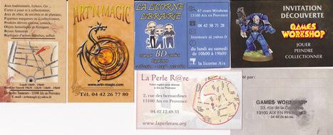 Aix en Provence ville paradisiaque ou les intrigues rolistes Aixoises | Jeux de Rôle | Scoop.it