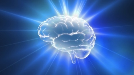 Brilliant Brain: How to Energize Your Brain Fast | Sending My Love | Scoop.it