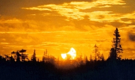 A Rare Eclipse of the Midnight Sun - NASA Science | Skylarkers | Scoop.it