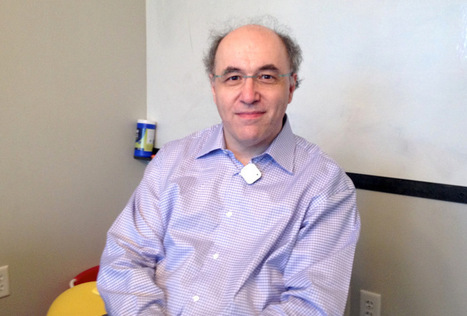 How Stephen Wolfram plans to reinvent data science & make wearables useful (interview) | Multiverse | Scoop.it