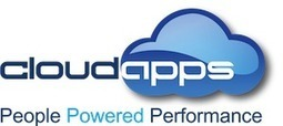 """CloudApps Joins G-Cloud V """"Software as a Service"""" Framework Agreement 