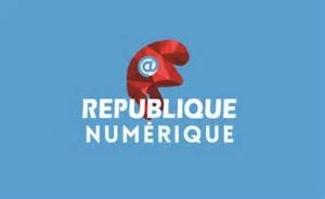 LOI n° 2016-1321 du 7 octobre 2016 pour une République numérique | Legifrance | Universités et fonction publique | Scoop.it