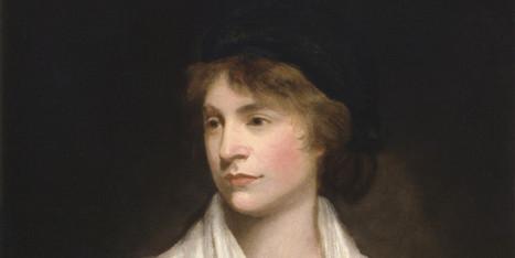 14 of Literature's Great, Uncompromising Female Authors | Homeschool | Scoop.it