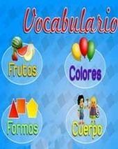 Spanish Vocabulary | Carmel Spanish | Scoop.it