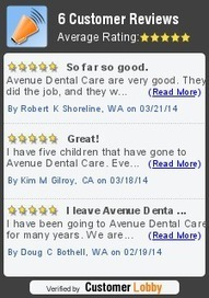 10 reasons to consult a Dental Clinic in Edmonds | Avenue Dental Care Edmonds | Scoop.it