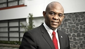 Qui est Tony Elumelu, le banquier philanthrope ? | Performance des organisations | Scoop.it