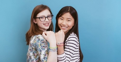 The wearable tech that's getting girls into coding - Kill Screen | teaching | Scoop.it