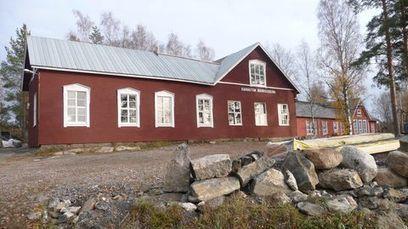 Seurantalon remontti ei valmistu ilman tuhansia kökkätunteja - YLE | Nuorisoseuratoiminta | Scoop.it