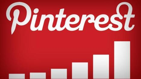 Using Pinterest To Build Your B2B Brand | Business 2 Community | paolograph87 | Scoop.it