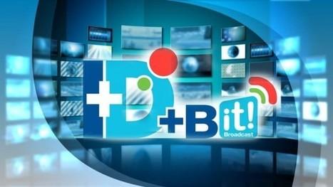 I+D+BIT aglutina por vez primera el mejor talento investigador aplicado al audiovisual [24-26 mayo] Panorama Audiovisual | Big Media (Esp) | Scoop.it