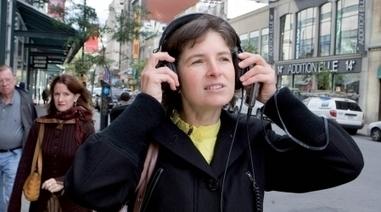 Audiotopie - Montréal plein les oreilles, pour mieux voir la ville | Le Devoir | DESARTSONNANTS - CRÉATION SONORE ET ENVIRONNEMENT - ENVIRONMENTAL SOUND ART - PAYSAGES ET ECOLOGIE SONORE | Scoop.it