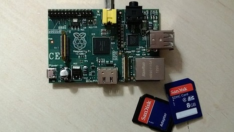 Clone a Raspberry Pi SD Card for Easy Backups | Raspberry Pi | Scoop.it