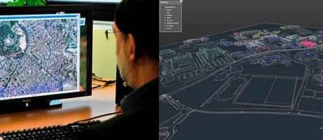 Le rêve d'une ville autogérée | Smart Grid - Projet Sunrise | Scoop.it