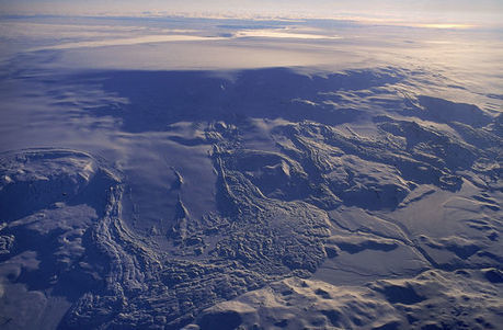 Iceland's Bardarbunga volcano could have stopped spewing by March | Geology | Scoop.it