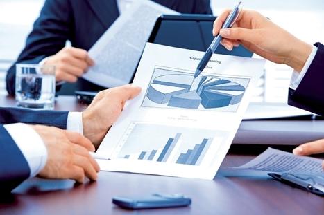 6 clés pour optimiser son organisation commerciale   Entreprise, innovations et réseaux sociaux   Scoop.it
