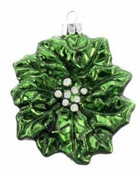 Ornaments that are Symbols Of Christmas – Part 3 in Series (Mistletoe) | The symbols of christmas part 4 | Scoop.it