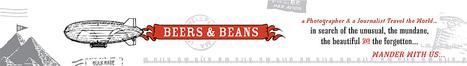 Beers & Beans - Travel blog | A mixed bag - wildlife, food, travel | Scoop.it