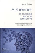 """AgevillagePro: """"Alzheimer, le malade est une personne"""" Rencontre avec John ZEISEL   PSYCHOMOTRICITÉ et GERIATRIE   Scoop.it"""