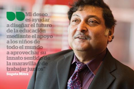 El G@ndhi de la educación | Aprender y educar | Scoop.it