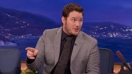 Chris Pratt signed up for Marvel role before reading script - Movie Balla | Daily News About Movies | Scoop.it