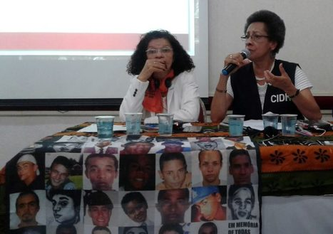 Racismo no Brasil choca relatora da OEA sobre direitos das mulheres e afrodescendentes | Política | Scoop.it