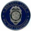 Firefighter Challenge Coins   Coast guard challenge coins   Scoop.it