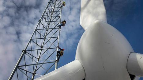 L'UE renoncerait à fixer un objectif 2030 contraignant pour développer les ENR (article du FT) | Transition Energétique | Scoop.it