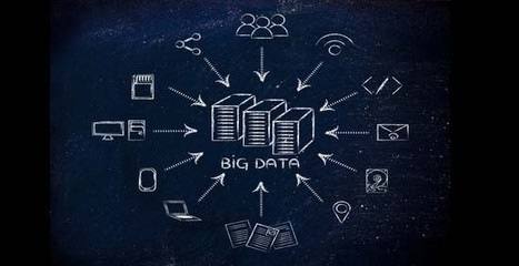 Maximizing the potential of health data: Clarifying the terms of the debate - Healthcare Data Institute | l'e-santé en général et en particulier | Scoop.it