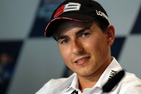 Lorenzo with Ducati in 2015 - rumors | Ducati news | Scoop.it