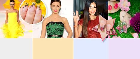 kombi mode und nägel | Kosmetik | Scoop.it