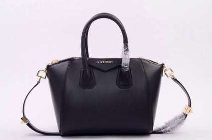 Givenchy 2015 Newest Classic Model leather handbag Black Color | FBESHOP | Scoop.it
