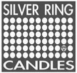 Silver Ring Candles   Candles   Scoop.it