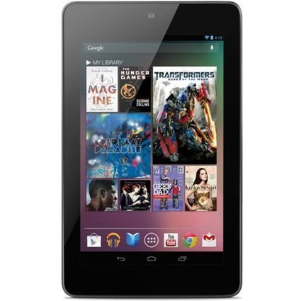 Google Nexus 7 Tablet: Handy, Connected, And Faster Than Ever Before | Target's Favorite sites | Scoop.it