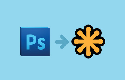How to Convert Photoshop Text Into SVG [Quicktip] | UX-UI design | Scoop.it