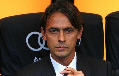 Milan, Berlusconi e Galliani confermano Inzaghi | News and Entertainment | Scoop.it