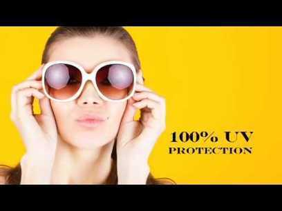 The Sun, UV Radiation and Your Eye Health   Staying healthy in the sun   Scoop.it