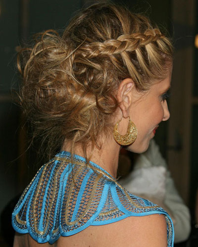 Gorgeous Braided hairstyles 2014 « Women's Hairstyles Trends   Women Hairstyles   Scoop.it