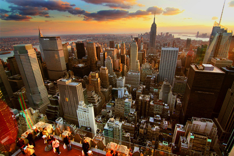 New Yorkers Speak Up in Support of Solar for All - CleanTechies | Sustainable Futures | Scoop.it
