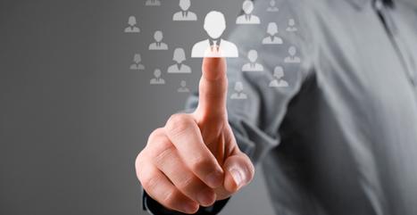 Habilidades Directivas: 7 de cada diez empresas usan las redes sociales para captar talento | Estrategias de desarrollo de Habilidades Directivas  : | Scoop.it