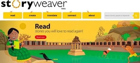How a children's book publisher hopes to reach more of India's 200 million ... - Scroll.in | 102nd Place | Scoop.it