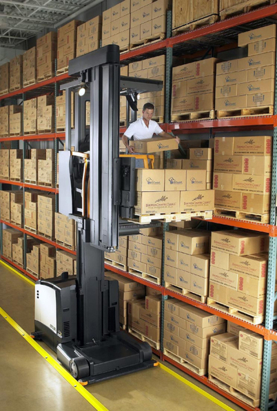 Why You Should Use Cantilever Racking | MSS Houston | Scoop.it
