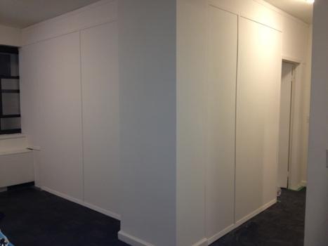Pressurized Walls NYC - Best Pressurized Temparary walls in NYC | The Safety of Pressurized Walls | Scoop.it