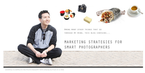 Why Time is Money | The Business Of Doing Photography | Scoop.it