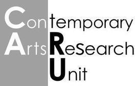 CARU   Arts re Search Conference 2015