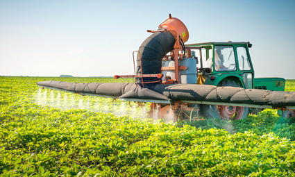 Monsanto's Roundup Found in 75% of Air and Rain Samples | EcoWatch | Sustain Our Earth | Scoop.it