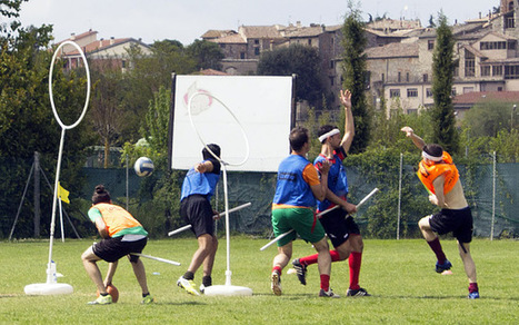 First Quidditch European Games to be held in Tuscany | Italia Mia | Scoop.it